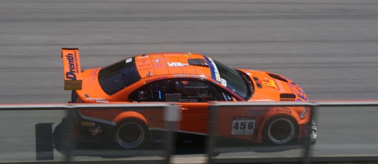 BS-Racing pakt eerste podiumplaats tijdens Syntix Superprix