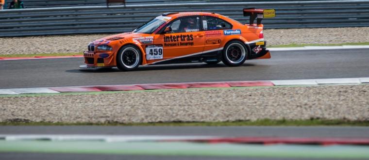 Wisselend weekend voor BS-Racing Team in Assen