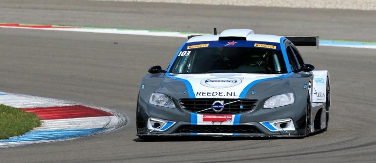 Twee keer podium voor Zumbrink tijdens Gamma Racing Day
