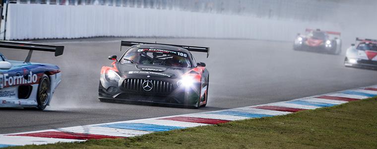 Daniel en Henk de Jong winnen laatste race van de GT & Prototype Challenge