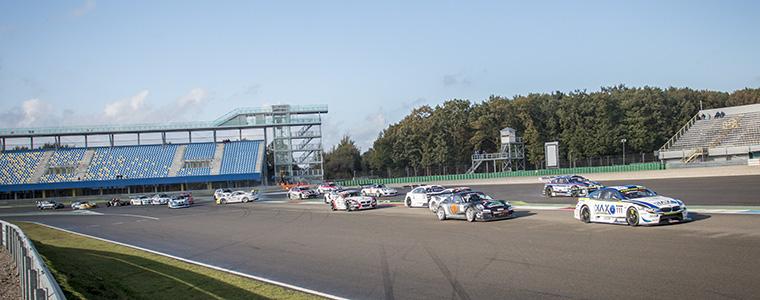 Code rood situatie bepalend voor uitslag eerste race Supercar Challenge