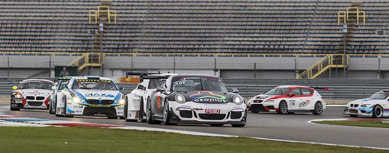 Mooie strijd in laatste race van het seizoen / Febo Racing pakt kampioenschap