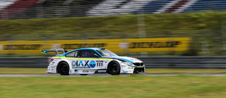 Aalstenaar wint nog maar eens, nu op Nürburgring