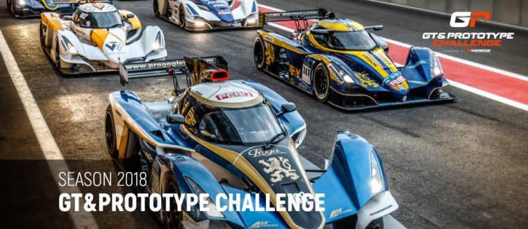 Online Magazine GT&Prototype Challenge